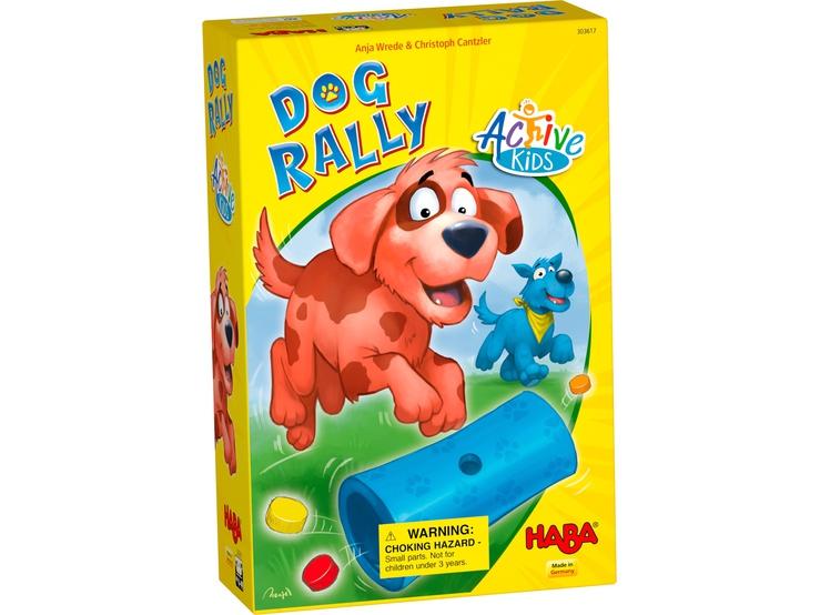 Gra - Wyścigi psów (4+)