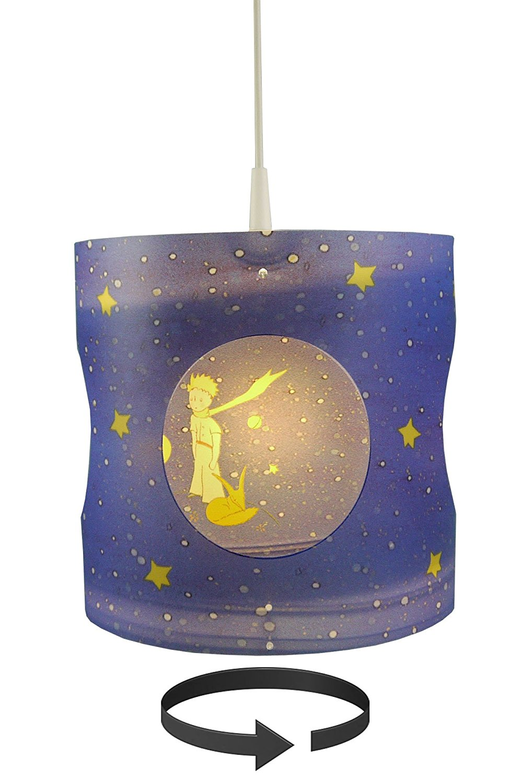 Lampa wisząca-obrotowa Mały Książe