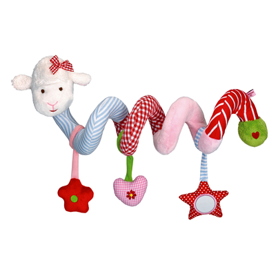 Spirala edukacyjna Baby Charms
