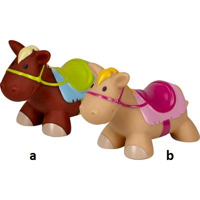 Psikawka Konik Pony (A/B)