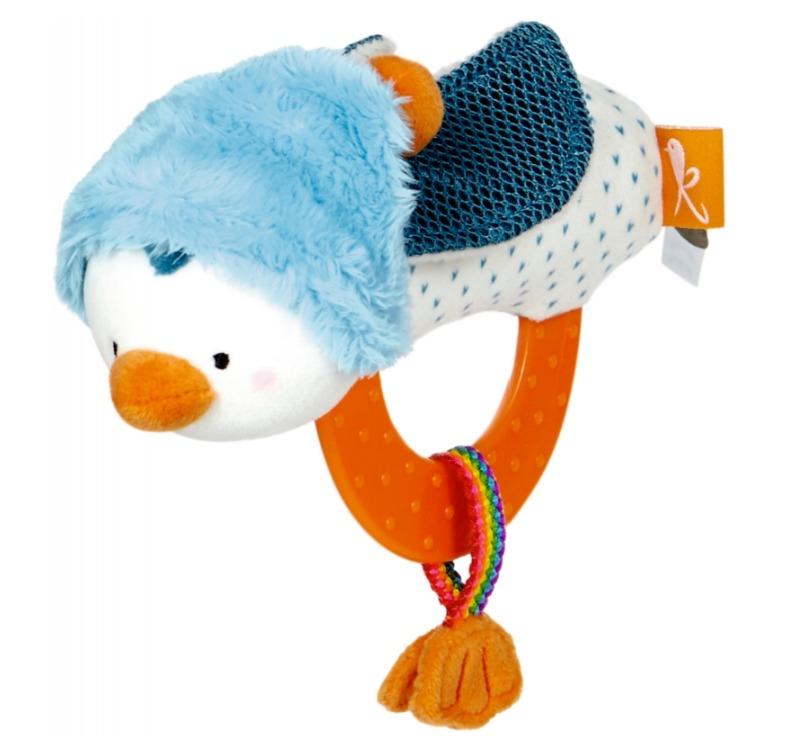 Gryzak Pingwinek