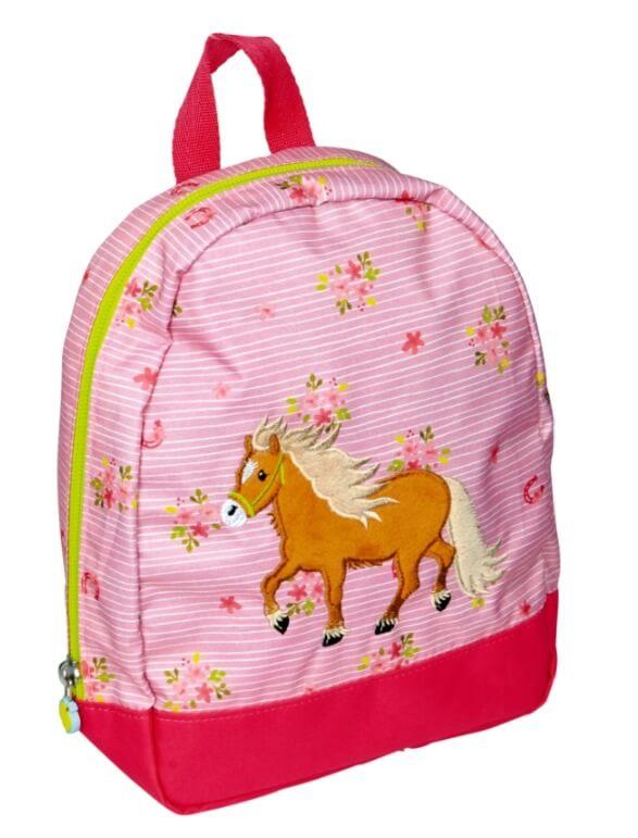 Plecak przedszkolaka Pony Róż