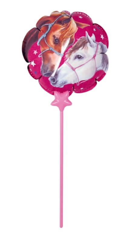 Balon Koń mój przyjaciel