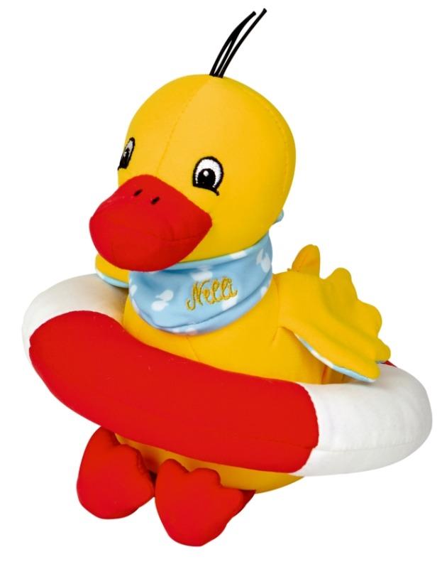 Zabawka do kąpieli Kaczka Nelli
